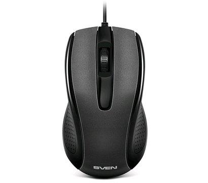Фото компьютерной мышки Sven RX-515 SILENT USB Black — 00530063