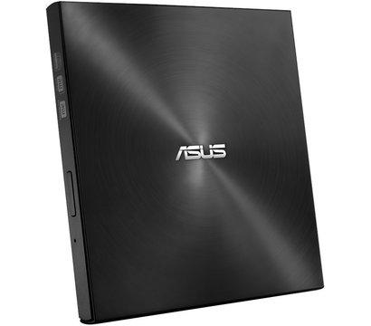 Фото оптического привода Asus ZenDrive SDRW-08U7M-U/BLK/G/AS Black