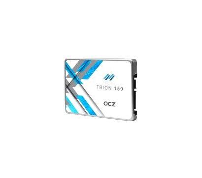 Фото  SSD Toshiba OCZ TR150 480GB 2.5 SATA III TLC — TRN150-25SAT3-480G