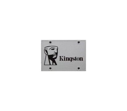 Фото  SSD Kingston SSDNow UV400 480GB 2.5 SATA III TLC — SUV400S37/480G