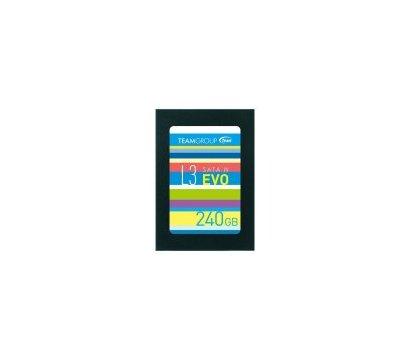 Фото  SSD Team L3 EVO 240GB 2.5 SATA III TLC — T253LE240GTC101