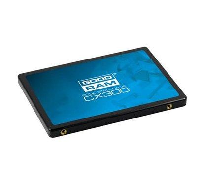 Фото  SSD GoodRAM CX300 120GB 2.5 SATA III TLC — SSDPR-CX300-120