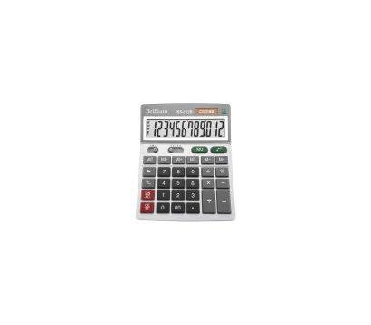 Фото калькулятора Brilliant BS-812В