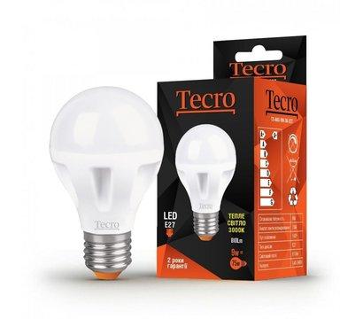 Фото светодиодной LED лампы Tecro T2-A60-7W-3K-E27