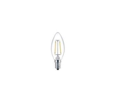 Фото светодиодной LED лампы Philips LED Fila ND E14 - 929001180107