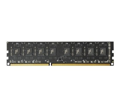 Фото модуля памяти Team Elite DDR3 2048Mb 1600MHz — TED32G1600C1101