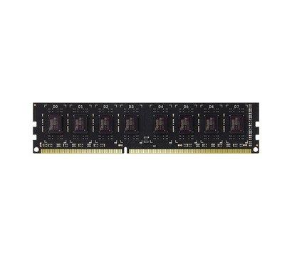 Фото модуля памяти Team Elite DDR3 4096Mb 1333MHz — TED3L4G1333C901