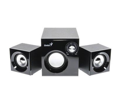 Фото акустики Genius SW-370 Black — 31731067100