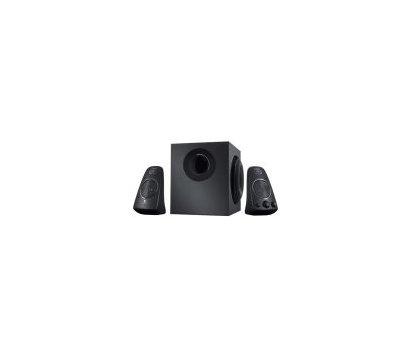 Фото акустики Logitech Speaker System Z 623 — 980-000404