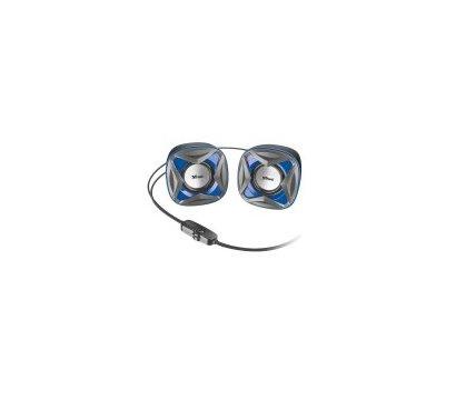 Фото акустики Trust Xilo Compact Speaker Set Blue — 21182