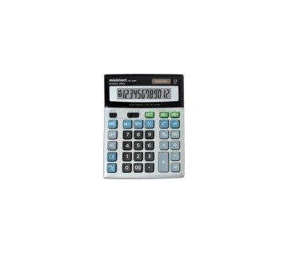Фото калькулятора Assistant AC-2381