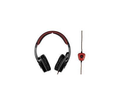 Фото наушника Trust GXT 340 7.1 Surround Gaming Headset Black — 19116