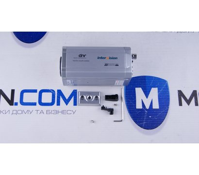 Фото №1 видеокамеры InterVision ICS-9100