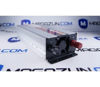 Фото №3 преобразователя напряжения Luxeon IPS-2000S