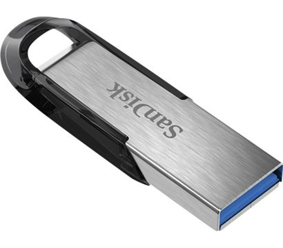 Фото №1 USB флешки SanDisk Ultra Flair 32GB USB 3.0 - SDCZ73-032G-G46