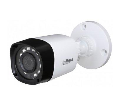 Фото видеокамеры Dahua DH-HAC-HFW1220RP-S3 (2.8 мм)