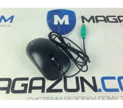 Фото №1 компьютерной мышки Genius DX-110 PS/2 Black — 31010116106