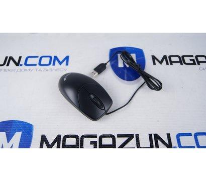 Фото №1 компьютерной мышки Genius NS-120 USB Black — 31010235100