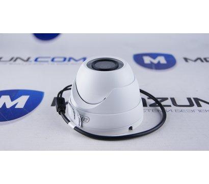 Фото №2 видеокамеры Dahua DH-HAC-HDW1220MP-S3 (2.8 мм)