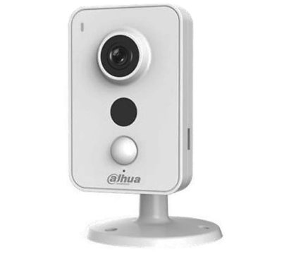 Фото IP видеокамеры Dahua DH-IPC-K35AP