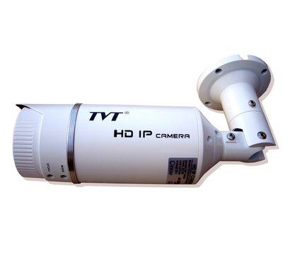 Фото IP видеокамеры TVT TD-9422FZ/IR2