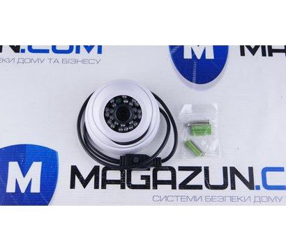 Фото №1 видеокамеры LuxCam MHD-LIS-A1080/3,6