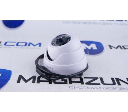 Фото №2 видеокамеры LuxCam MHD-LIS-A1080/3,6