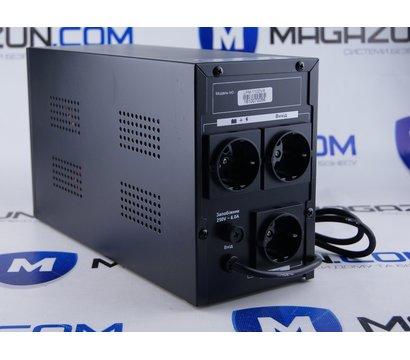 Фото №2 ИБП LogicPower LPM-1100VA