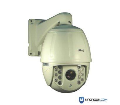 Фотографія 4 AHD видеокамеры Oltec KHD-A2.0b