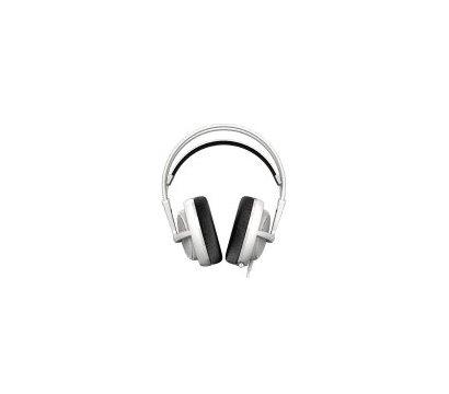 Фотография 2 аудио техники Гарнитура SteelSeries Siberia 200 White — 51132