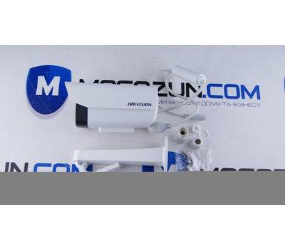 Фото №1 IP відеокамери HikVision DS-2CD1221-I3 (4 мм)