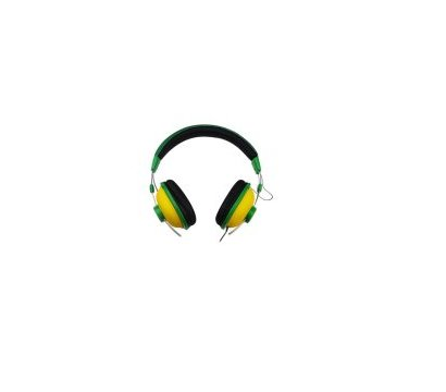 Фотография 3 аудио техники Гарнитура G-Cube Vivid Dual Mode GHV-170 G Green