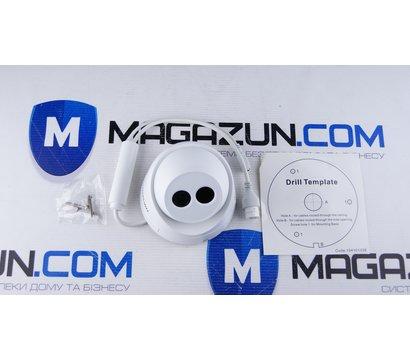 Фото №2 IP видеокамеры HikVision DS-2CD1321-I (4 мм)