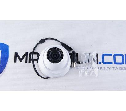 Фото №1 видеокамеры Dahua DH-HAC-HDW1220RP-S3 (2.8 мм)