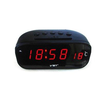 Фото авто часов VST 803C-1