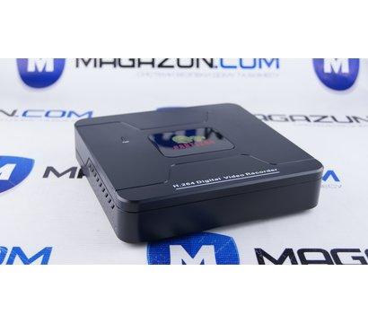 Фото №1 IP видеорегистратора Partizan ADM-44U HD v4.0