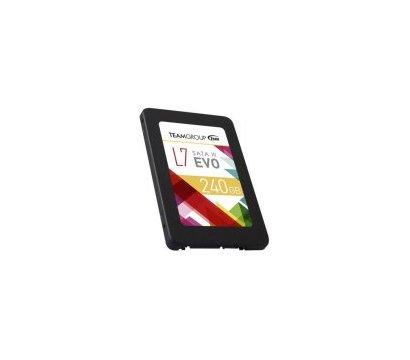 Фото №1  SSD Team L7 EVO 240GB 2.5 SATA III TLC — T253L7240GTC101