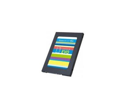 Фото №1  SSD Team L3 EVO 480GB 2.5 SATA III TLC — T253LE480GTC101