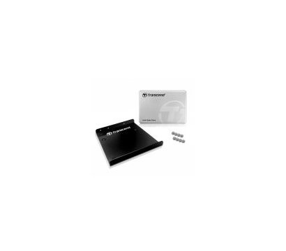 Фотография 2  SSD Transcend SSD370 Premium 1TB 2.5 SATA III MLC — TS1TSSD370S