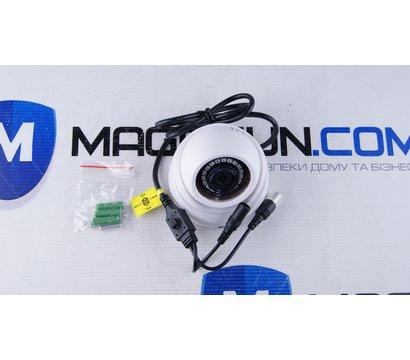 Фото №1 видеокамеры Atis AMD-1MIR-20W(Lite)/2.8