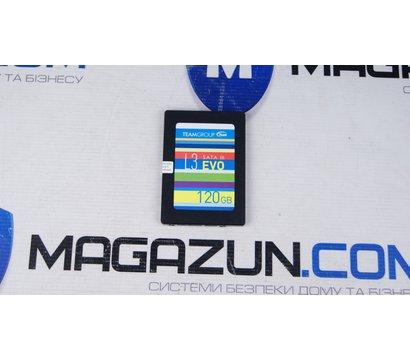 Фото №1  SSD Team L3 EVO 120GB 2.5 SATAIII TLC — T253LE120GTC101