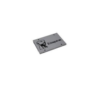 Фотографія 3  SSD Kingston SSDNow UV400 480GB 2.5 SATA III TLC — SUV400S37/480G