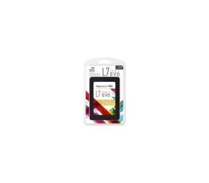 Фото №2  SSD Team L7 EVO 240GB 2.5 SATA III TLC — T253L7240GTC101