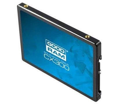 Фото №2  SSD GoodRAM CX300 120GB 2.5 SATA III TLC — SSDPR-CX300-120