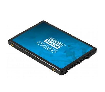Фото №3  SSD GoodRAM CX300 120GB 2.5 SATA III TLC — SSDPR-CX300-120