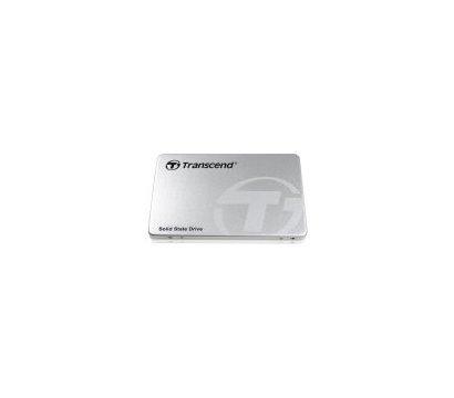 Фотография 4  SSD Transcend SSD370 Premium 1TB 2.5 SATA III MLC — TS1TSSD370S