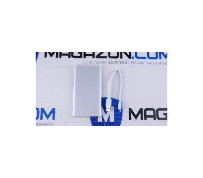 Фото №1 универсальной мобильной батареи Xiaomi Mi Power Bank 5000 mAh Silver