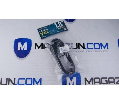 Фото №1 товара Кабель HDMI V.1.4 LogicPower LP-HDMI 1.8m Black