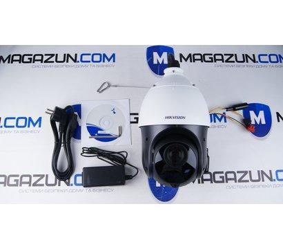 Фото №1 видеокамеры HikVision DS-2AE4223TI-D