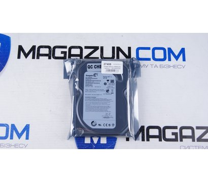 Фото №1 жесткого диска Seagate Pipeline HD 320GB 5900rpm 8MB Buffer SATA II — ST3320311CS